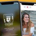 Tinder U la nueva app